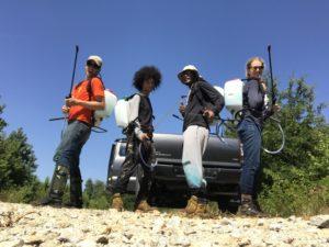 First Hotshot Crew 1