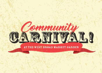 Community Carnival homepage Icon